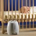Humificador para bebés