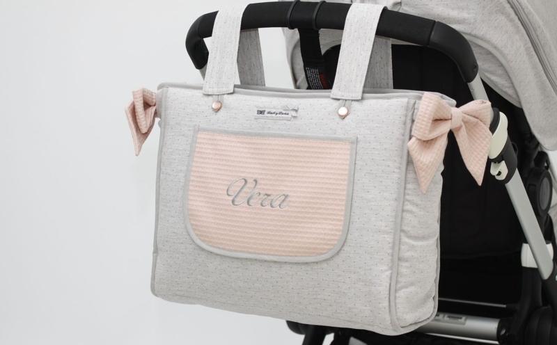 Bolso para carrito de bebé